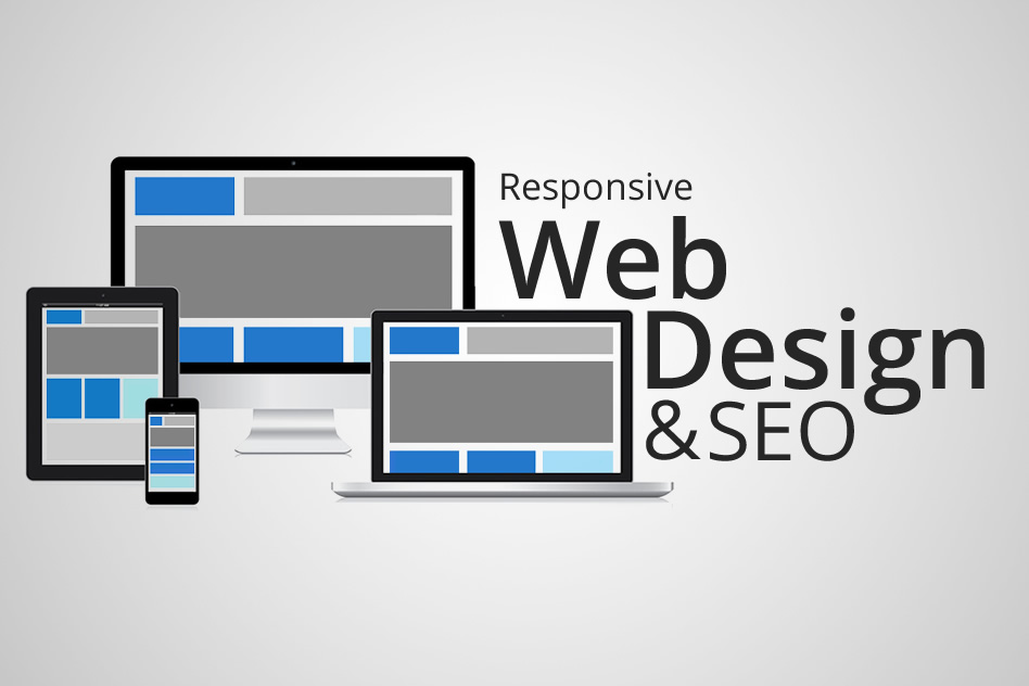 SEO Web Design - Digital Marketing
