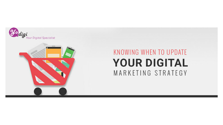 Spot The Spoilsport In Your Digital Marketing Strategy!