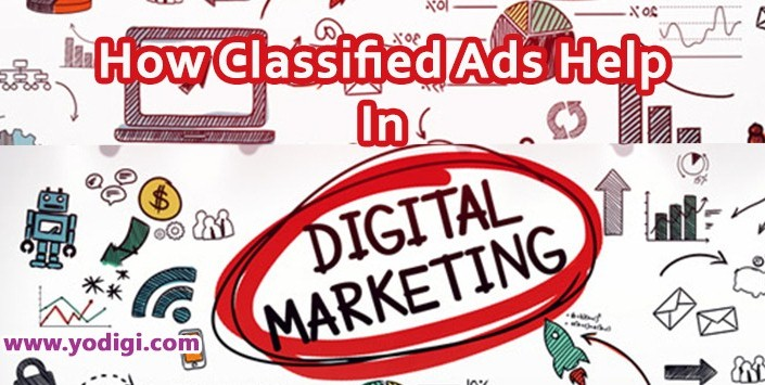 How Classified Ads Help In Digital Marketing?