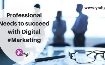 Skills a Digital Marketing Professional Needs To Succeed